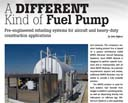 Flow Control - Blackmer Pump Article